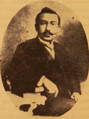 Geghmes Tosunian – Sivrihisar