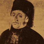 Harutiun Amira Bezdjian (1771, Sivrihisar - 1834).