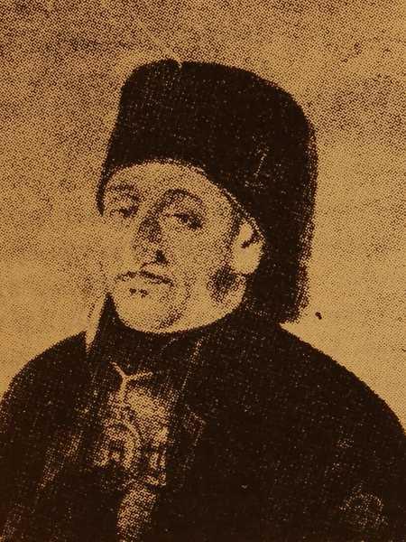 Harutiun Amira Bezdjian