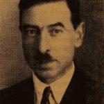 Harutiun Sandalian (1891, Sivrihisar - 1953, Marseille)