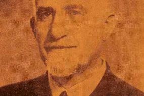 Hayr Yeprem Boghosian, writer