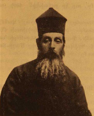 Hovhannes Kahana Kizirian