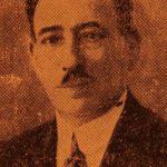 Hovhannes Sandalian - Cairo
