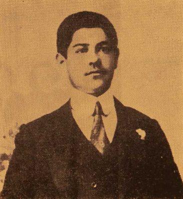 Hovhannes Sarafian – Sivrihisar