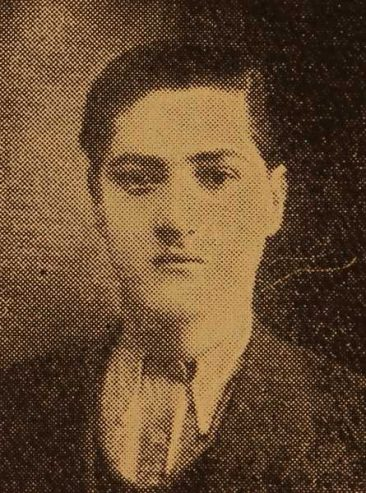 Hovhannes Varterian – Erevan