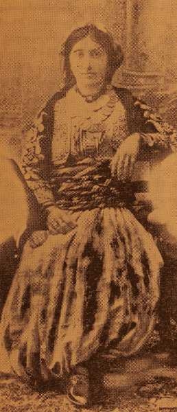Iskuhi Dilanian – Sivrihisar