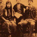 Kahana Der Kevork - Sivrihisar 1895