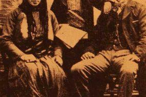 Kahana Der Kevork – Sivrihisar 1895