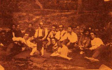 Kalenderian, Baliozian, Boghosian, Kaprielian, Terzian families