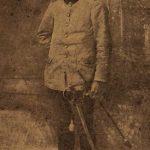 Karekin Yoldjian, born in 1891 in Sivrihisar.