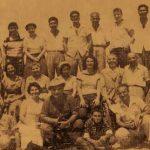 Kayan, Karakashian, Baliozian families - Greece