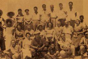 Kayan, Karakashian, Baliozian families – Greece
