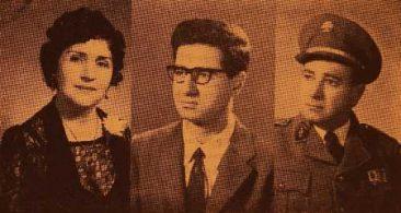 Keleshian family – Beirut