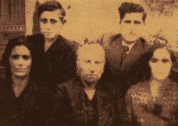 Kevork and Nazar Balian – Erevan