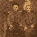 Kevork Gedigian family - Erevan