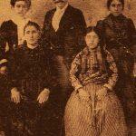 Kevork Gulemirian family - Eskishehir