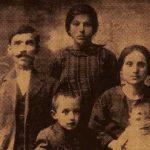 Kevork Martayan family - Erevan