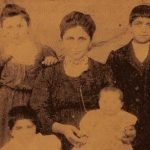Kevork Mateosian family - Stanoz