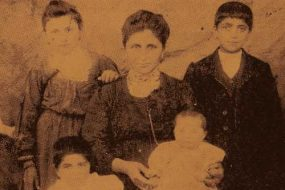Kevork Mateosian family – Stanoz