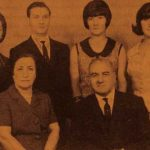 Kizirian family - Beirut