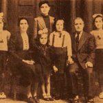 Krikor Der Hovhannesian family