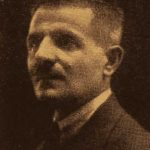 Krikor Der Hovhannesian was born in 1889 in Sivrihisar