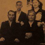 Krikor, Peruz, Arpig and Vartan Martayan - Erevan