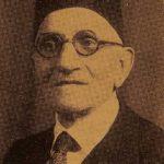 Levon Nersesian, pharmacist - Sivrihisar