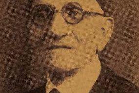 Levon Nersesian, pharmacist – Sivrihisar