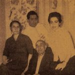 Makruhi, Harutiun, Diruhi and Bali Balian - Montreal