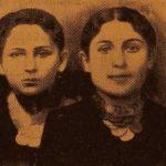Maranig Parseghian and Varvar Baylozian - Sivrihisar