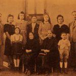 Margosian, Baliozian families - France