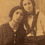 Mari and Arshaluys Lusarapian - Bolis