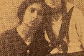 Mari and Arshaluys Lusarapian – Bolis