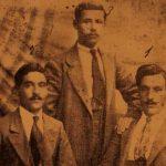 Megerios Partoghian, Misak Momjian, Onnig Madanian - Bolis