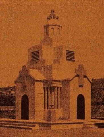 Memorial of the Martyrs of Antelias