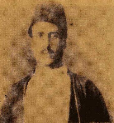 Mgerdich Baliozian