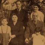 Mgerdich Hekimian family - Paris
