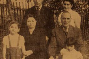 Mgerdich Hekimian family – Paris