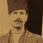 Mgerdich Varterian - Erevan