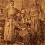 Mgrditch Tosunian and sons - Eskishehir