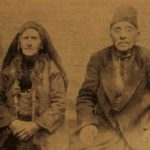 Mr and Mrs Kevork Agha Djenderedjian - Sivrihisar