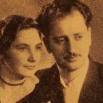 Mr and Mrs Kevork Tomagian - Tiflis