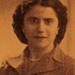 Mrs A. Kegham Karakashian - Buenos Aires