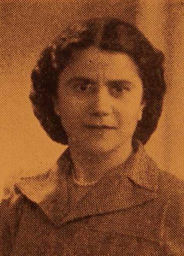Mrs A. Kegham Karakashian – Buenos Aires