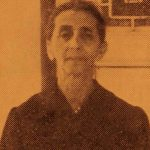 Mrs N. Aydenian - Beirut