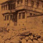 Mushegh Djenderedjian's house - Sivrihisar