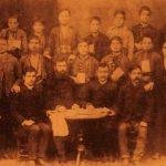 Nersesian School - Sivrihisar 1895