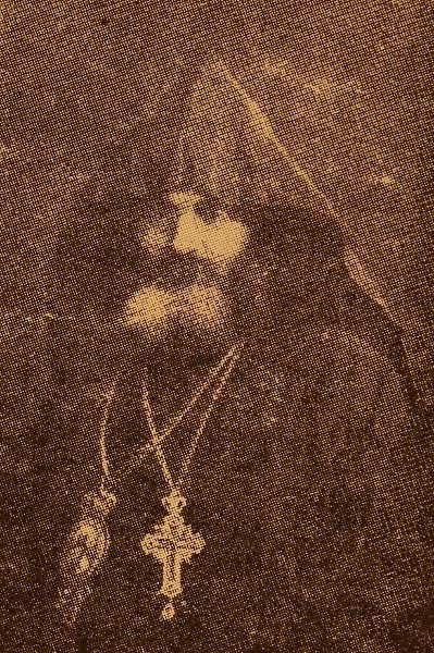 Patriarch Zaven Der Yeghiayan – Bolis