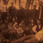 Punardjian, Durghutian, Markarian families - Marseille